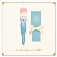 LADUREE Cheek Brush Кисть для румян (Лимитка)